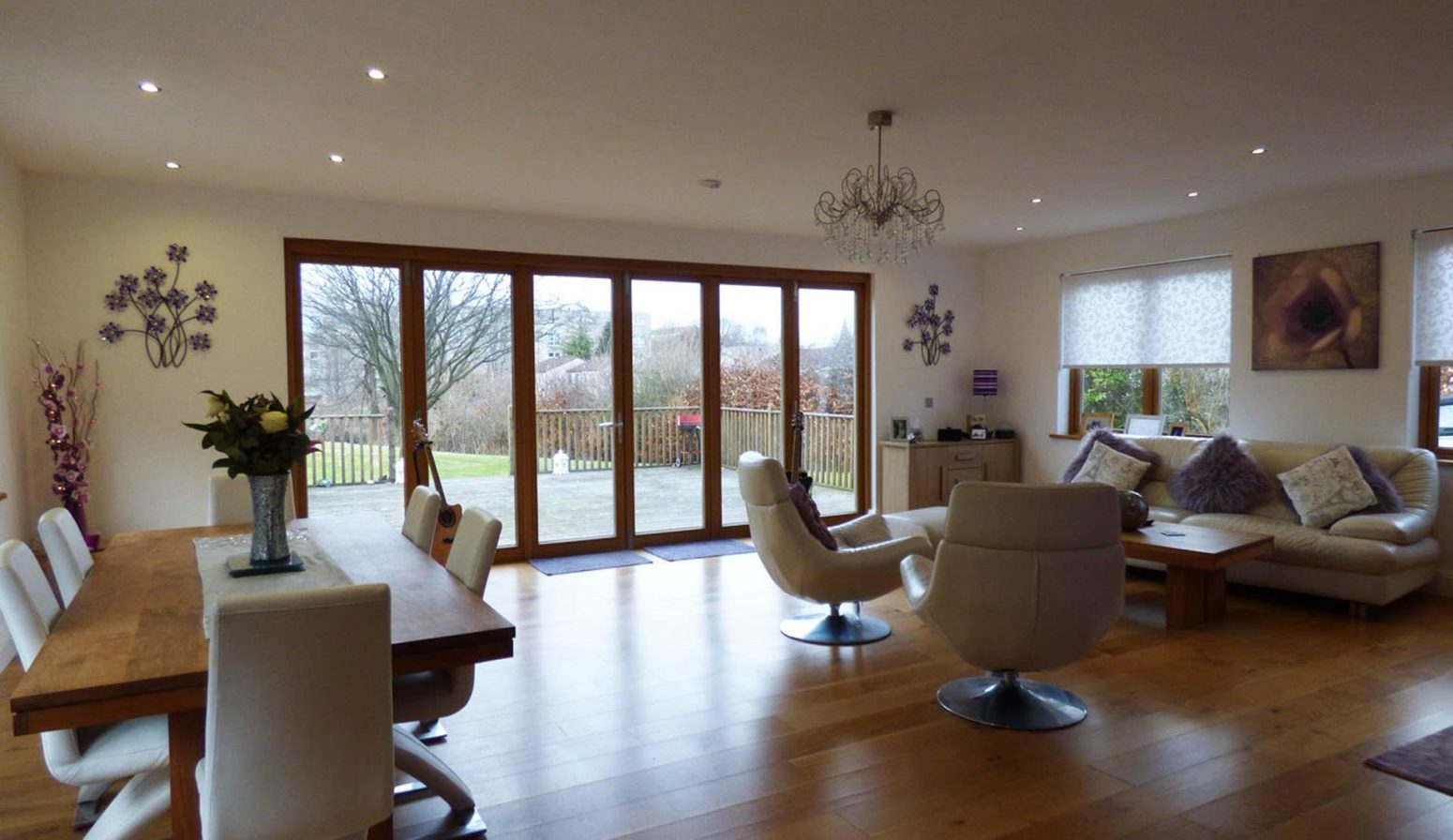 Signs That You Need to Replace your Patio Doors