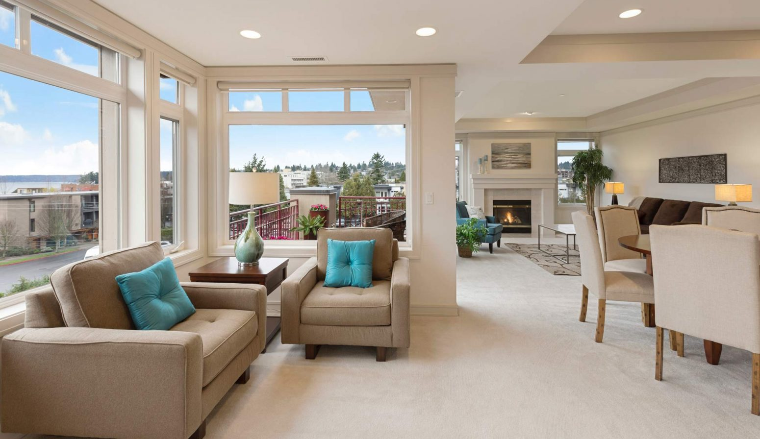 5 Steps to Choosing the Right Replacement Windows