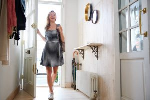 5 Tips for Buying a Replacement Front Door