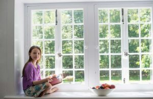 What is the Purpose of Glazing Windows?