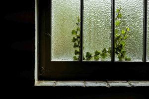 What is the importance of window glazing?